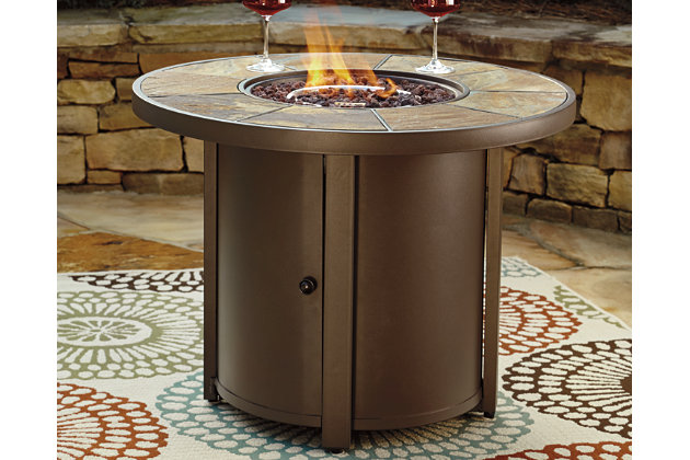 Predmore Fire Pit Table, , large