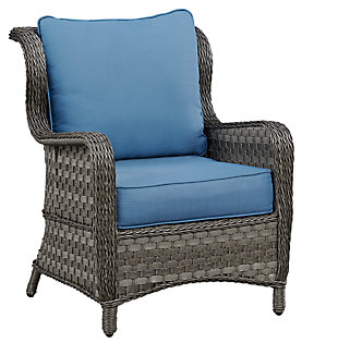 Abbots Court Lounge Chair (Set of 2), , large