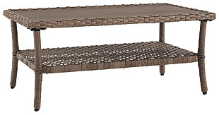 Clear Ridge Coffee Table, , large