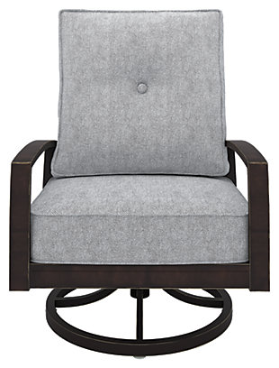 Castle Island Swivel Lounge Chair, , rollover