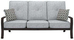 Castle Island Sofa with Cushion, , large