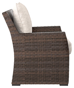 Salceda Lounge Chair with Cushion, , large