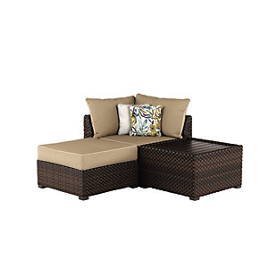 Spring Ridge 7-Piece Outdoor Seating Set, , large