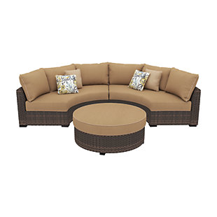 Spring Ridge 3-Piece Outdoor Seating Set, , large
