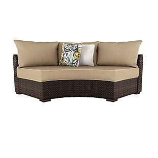 Spring Ridge 6-Piece Outdoor Seating Set, , large