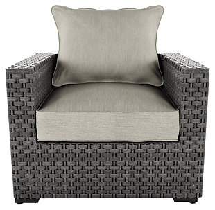 Spring Dew Lounge Chair with Cushion, , large