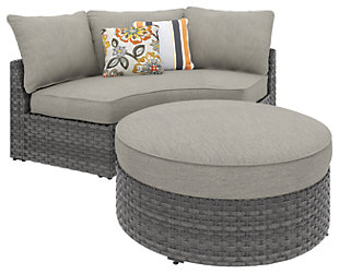 Spring Dew 2-Piece Outdoor Seating Set, , rollover