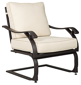 Wandon Lounge Chair (Set of 4), , large