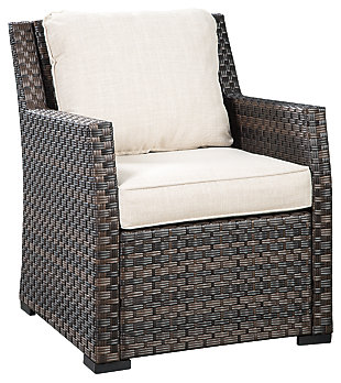 Easy Isle Lounge Chair with Cushion, , rollover