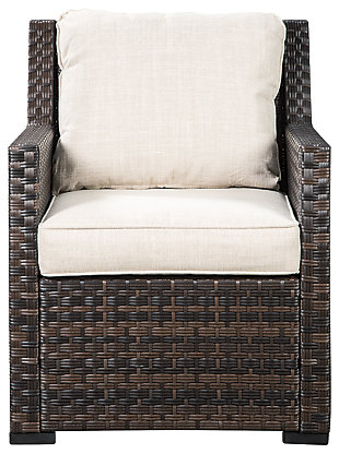 Easy Isle Lounge Chair with Cushion, , large