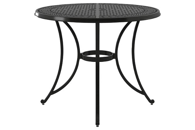Burnella Bar Table, , large