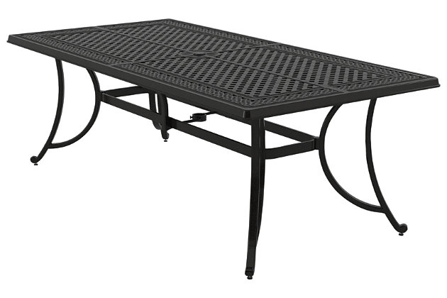 Burnella Dining Table, , large