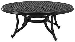 Burnella Coffee Table, , large