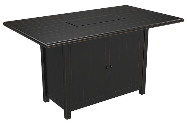 Perrymount Bar Table, , large