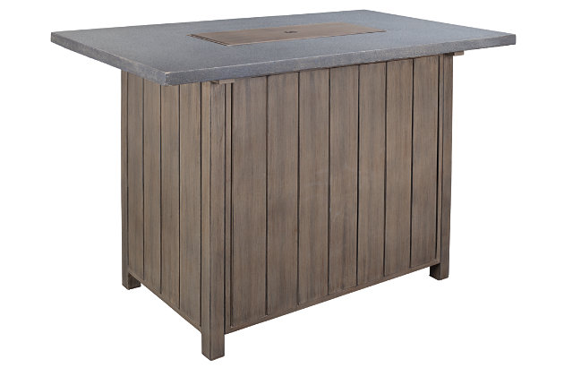 Partanna Bar Table, , large