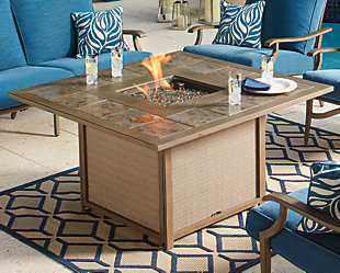 Partanna Fire Pit Table, , rollover