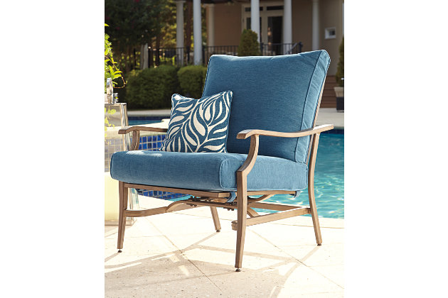 Partanna Motion Lounge Chair (Set of 2), , large