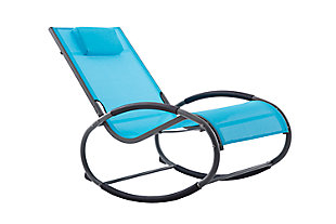 Home Accents Wave Rocker, , large