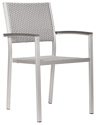 Patio Arm Chair (Set of 2), , large