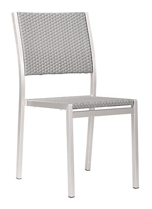 Patio Dining Chair (Set of 2), , rollover