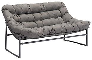 Patio Sofa, , large