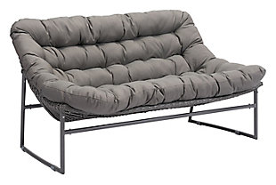 Patio Sofa, , rollover