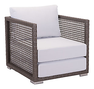 Patio Arm Chair, , rollover