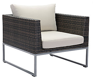 Patio Arm Chair, , large