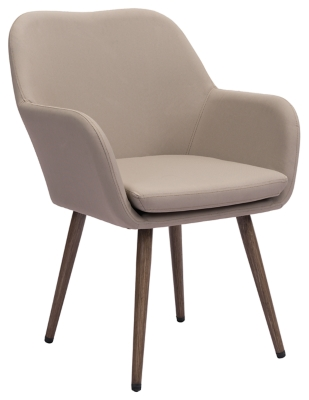 Patio Dining Chair, , large