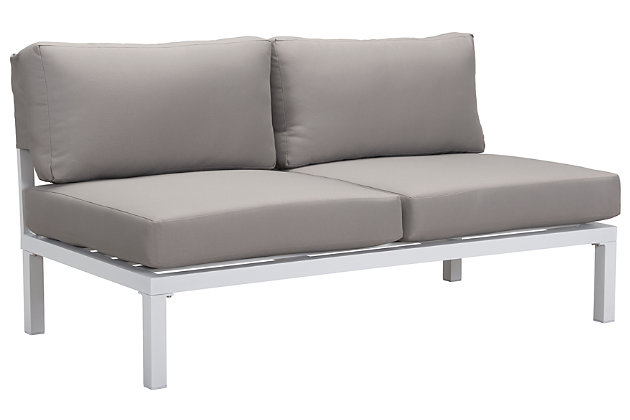 Patio Loveseat, , large