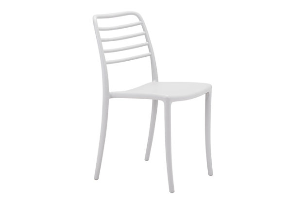 Patio Donzo Dining Chair (Set of 2), , large