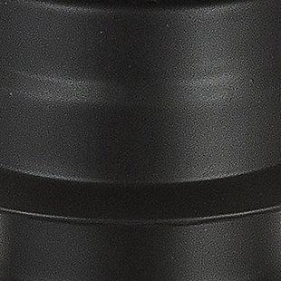 """Outdoor 9.5"""" Camping Lantern (Set of 2), Black, large"""
