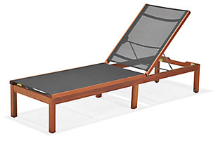 Mesh Lounger, , large