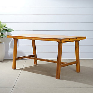 Vifah Miami Outdoor Picnic Dining Table, , rollover