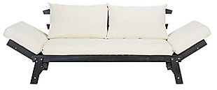 Safavieh Tandra Modern Contemporary Day Bed, , large