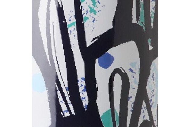 Safavieh Alair Multicolor Garden Stool, , large