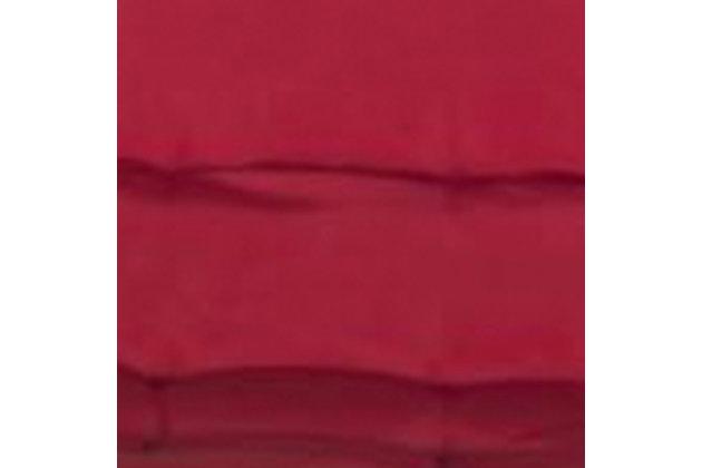 Safavieh Berkane Outdoor Set (Set of 4), Brown/Red, large