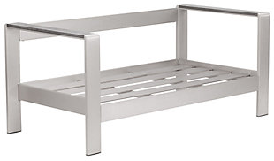 Zuo Modern Cosmopolitan Sofa Frame, , large