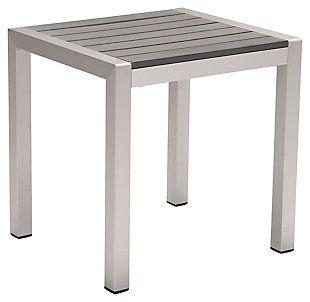 Zuo Modern Cosmopolitan Side Table, , large