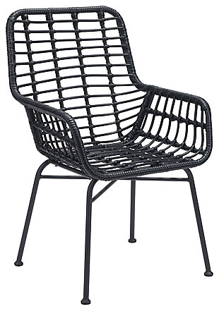 Zuo Modern Lyon Chair (Set of 2), , large