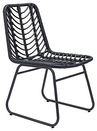Zuo Modern Laporte Chair (Set of 2), , rollover