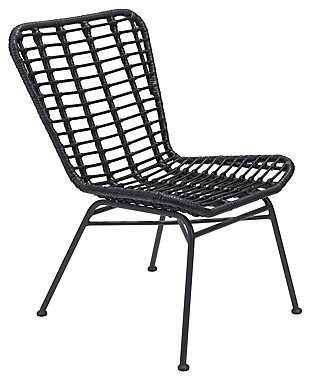 Zuo Modern Lorena Chair (Set of 2), , large