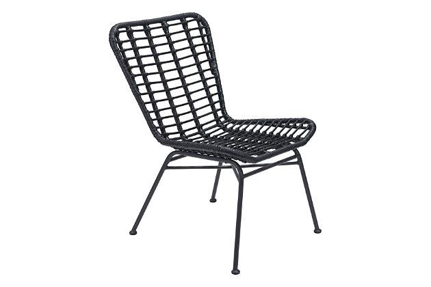 Zuo Modern Lorena Chair (Set of 2), , large