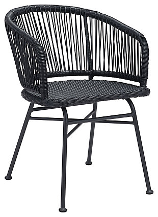 Zuo Modern Zaragoza Dining Chair (Set of 2), , large