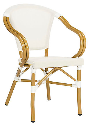 Safavieh Karine Stacking Arm Chair (Set of 2), , large