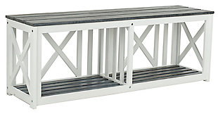 Safavieh Branco Bench, , large