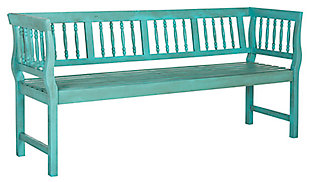 Safavieh Brentwood Bench, , large