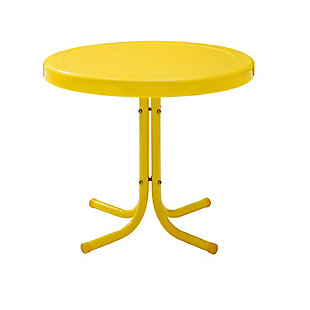 Crosley Griffith Side Table, , large