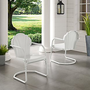 Crosley Tulip 2-Piece Chair Set, , rollover