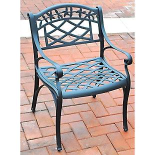 Crosley Sedona 2-Piece Arm Chair Set, , rollover